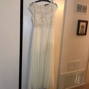 Prom/pageant/party dress